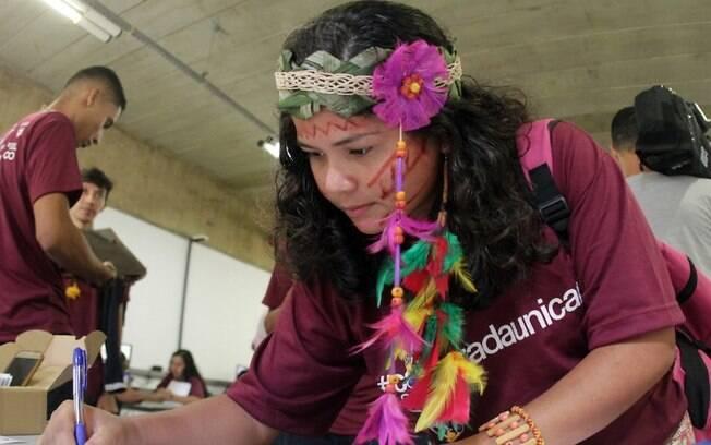 Unicamp define cidades que terão provas do Vestibular Indígena 2021