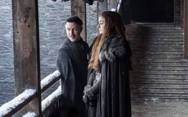 O trailer da sétima temporada de Game Of Thrones trouxe mais novidades sobre a série