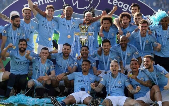 Manchester City estreia na Premier League 2019/20 contra o West Ham