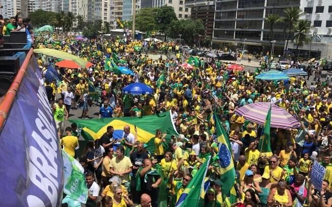 Grupos que apoiam o presidente Jair Bolsonaro agendaram manifestações para domingo; PSL não apoiará