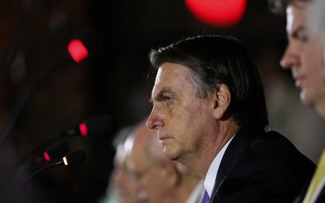 Bolsonaro acredita que união entre os três poderes pode ajudar a aprovar reformas