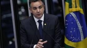 Pacheco diz que vai investigar repasse bilionário a governistas