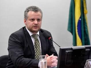 Renato Campos de Vitto, diretor-geral do Departamento Penitenciário Nacional (Depen)
