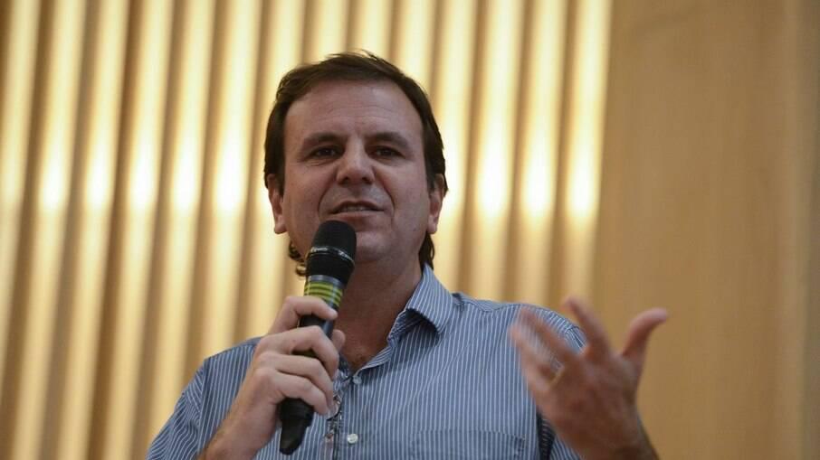 Eduardo Paes diz que prefeitura do Rio faz