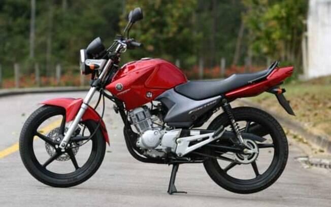 Yamaha Factor 125i tem certo apelo esportivo para rodar com boa dose de economia e durabilidade