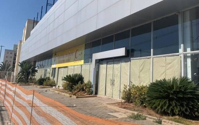 Supermercado abre 216 vagas de emprego em Campinas