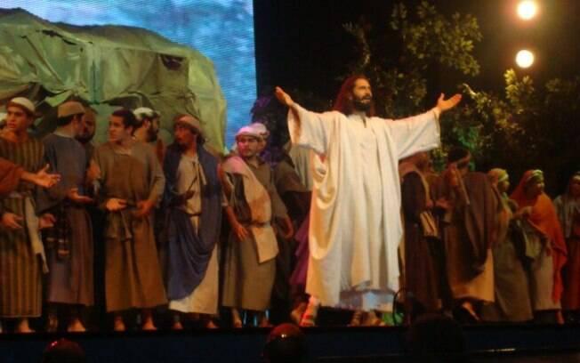 Pacotes para Páscoa: o musical