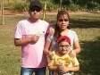 Família de bolivianos é encontrada morta e mutilada no interior de São Paulo
