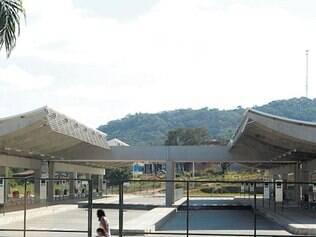 Reclamações. Orçado em R$ 8,3 milhões, terminal teve o atendimento suspenso no início da semana