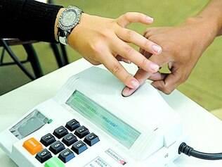 Cadastro. No país, 15 capitais iniciaram o processo biométrico, mas BH ainda está sem previsão
