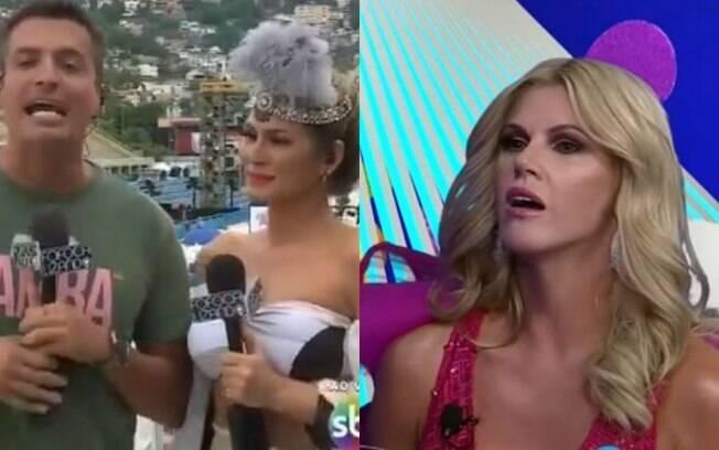 Carnaval de 2019 dá o que falar no mundo dos famosos