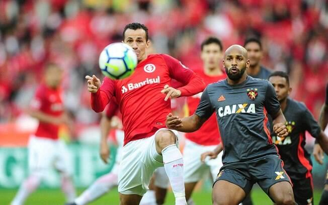 Inter e Sport não saíram do zero