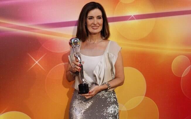 Fátima Bernades: melhor jornalista de 2011