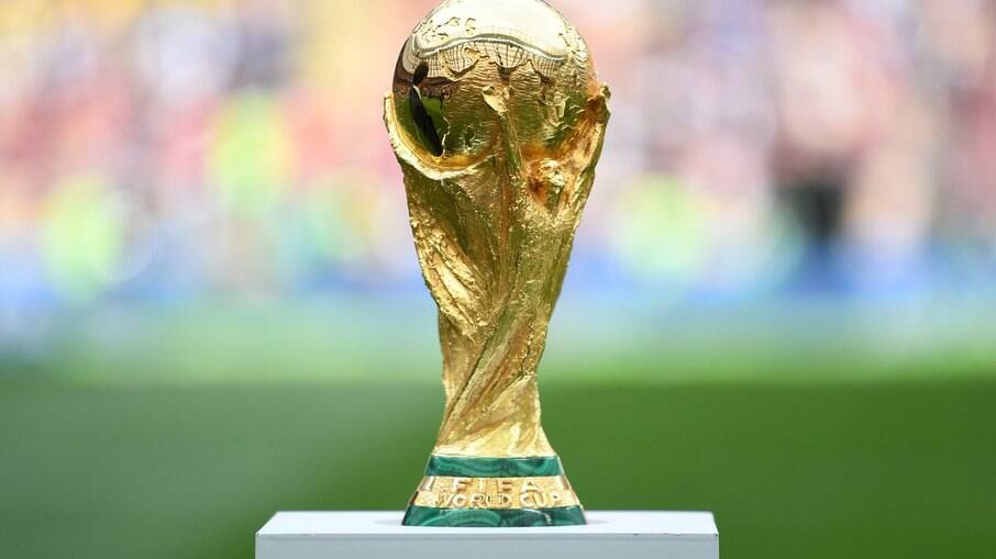 Fifa vai votar se realiza estudo por Copa do Mundo a cada dois anos
