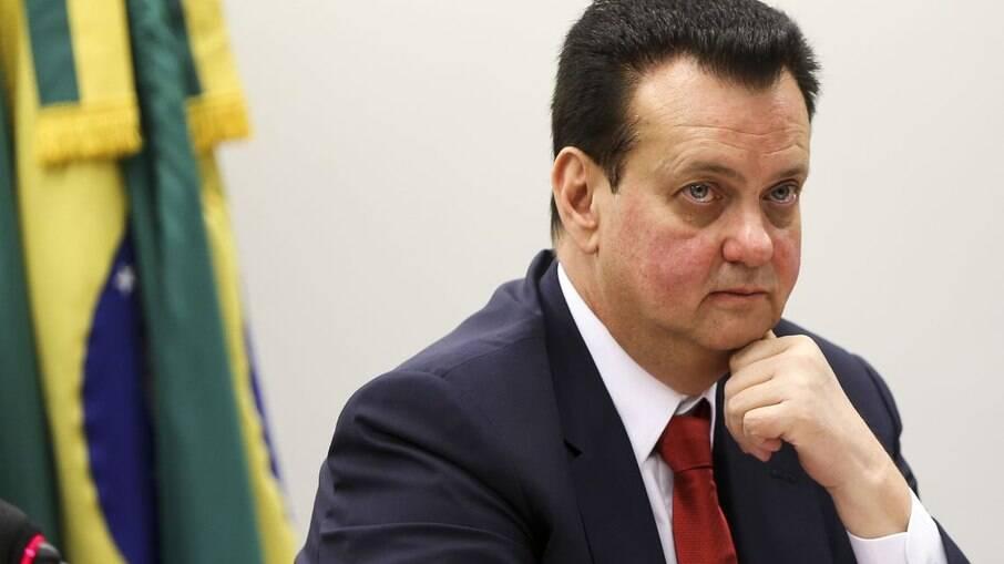 Gilberto Kassab; ex-ministro teria recebido R$ 58 milhões da J&F