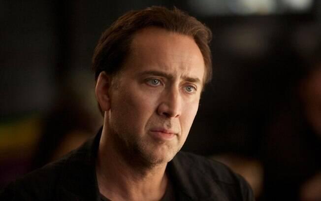 Nicolas Cage foi premiado com o Oscar de Melhor Ator em 1996 pelo filme