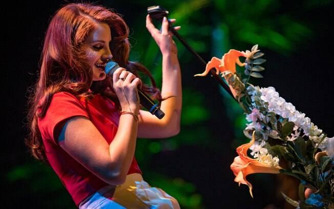 Lana Del Rey vai lançar o álbum