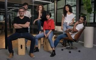 Netflix anuncia nova ficção distópica brasileira; Carla Salle vive protagonista