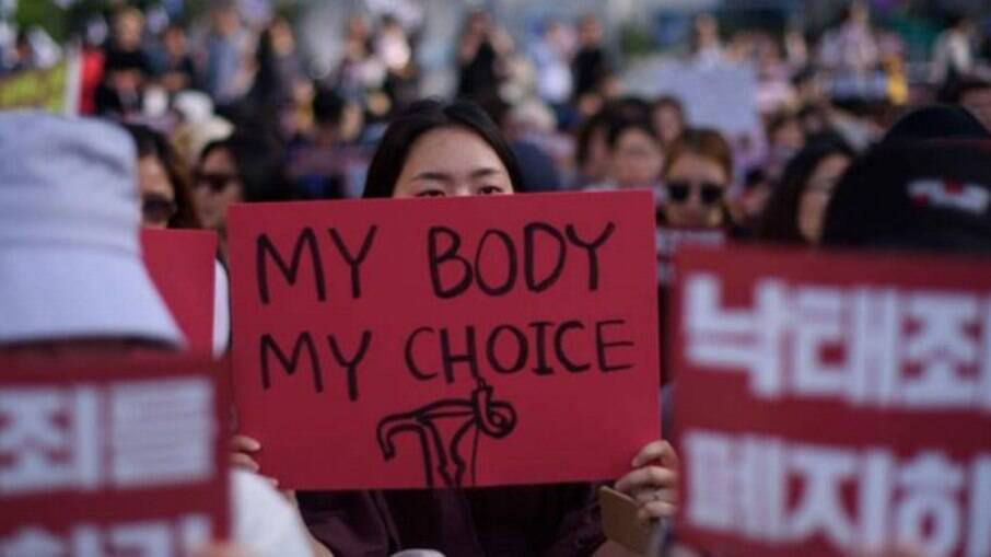 Aborto é legalizado no México