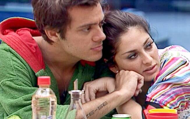 sexo big brother sexo doido
