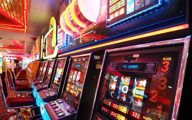 Senado pode votar projeto de lei que prevê legalização de jogos de azar