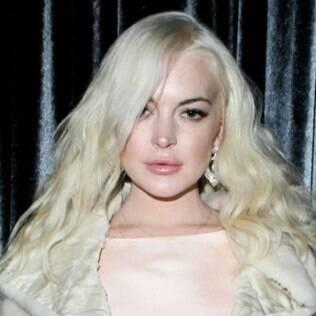 Lindsay Lohan foi assaltada no Havaí