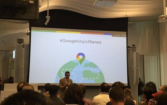 Google Maps celebra 15 anos com anúncio de novidades e busca por maior impacto social