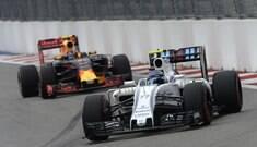Rosberg lidera GP da Rússia com folga; acompanhe ao vivo