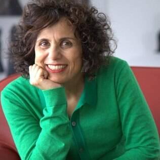 Denise Milan a artista que já correu o Brasil inteiro em busca de pedras