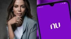 Após aulas, Anitta participará de 1ª reunião no Nubank