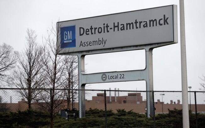 Na onda de fechamento de fábricas de carros no mundo todo, a que a GM tem em Hamtramck está na lista