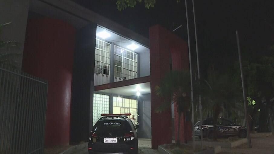 Jovens foram encaminhadas para delegacia da Polícia Civil no Barreiro, em BH