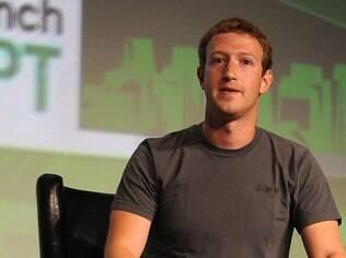 Zuckerberg será principal testemunha do processo