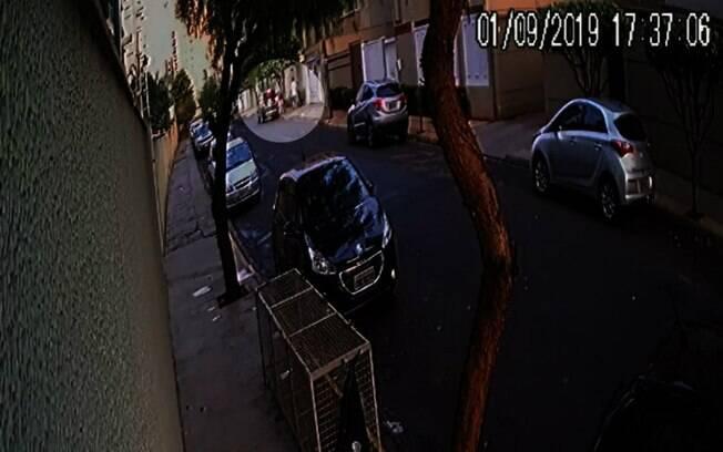 Mulher atropela e mata empresário em Ribeirão Preto, interior de São Paulo