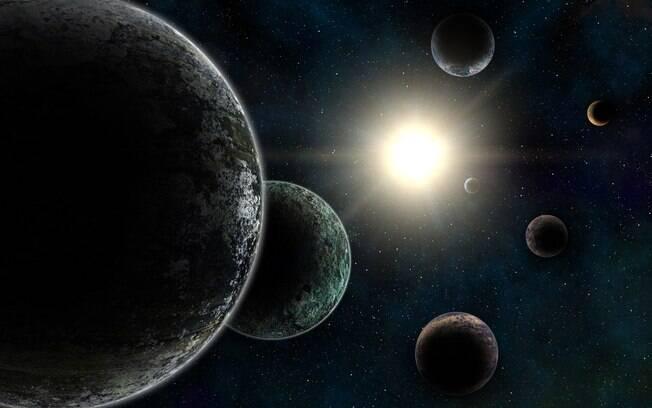 Acreditava-se que os planetas  poderiam habitar vida alienígena, mas uma recente pesquisa mudou tal concepção