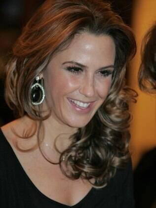 Guilhermina Guinle: agora produtora de cinema