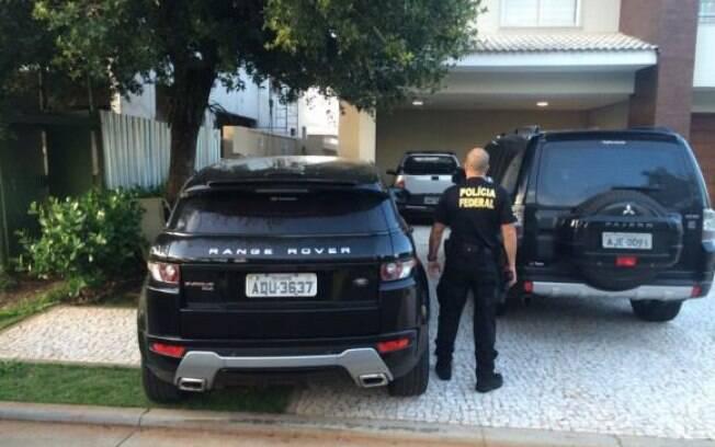 Na 11ª fase da Operação Lava Jato, policiais federais cumprem 32 mandados judiciais