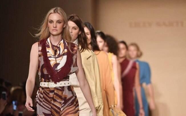 Na hora de adaptar as roupas da passarela para a vida real, escolha o que mais combina com você, valorizando o seu estilo