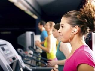 Cérebro é a primeira parte do corpo a sentir os benefícios da malhação