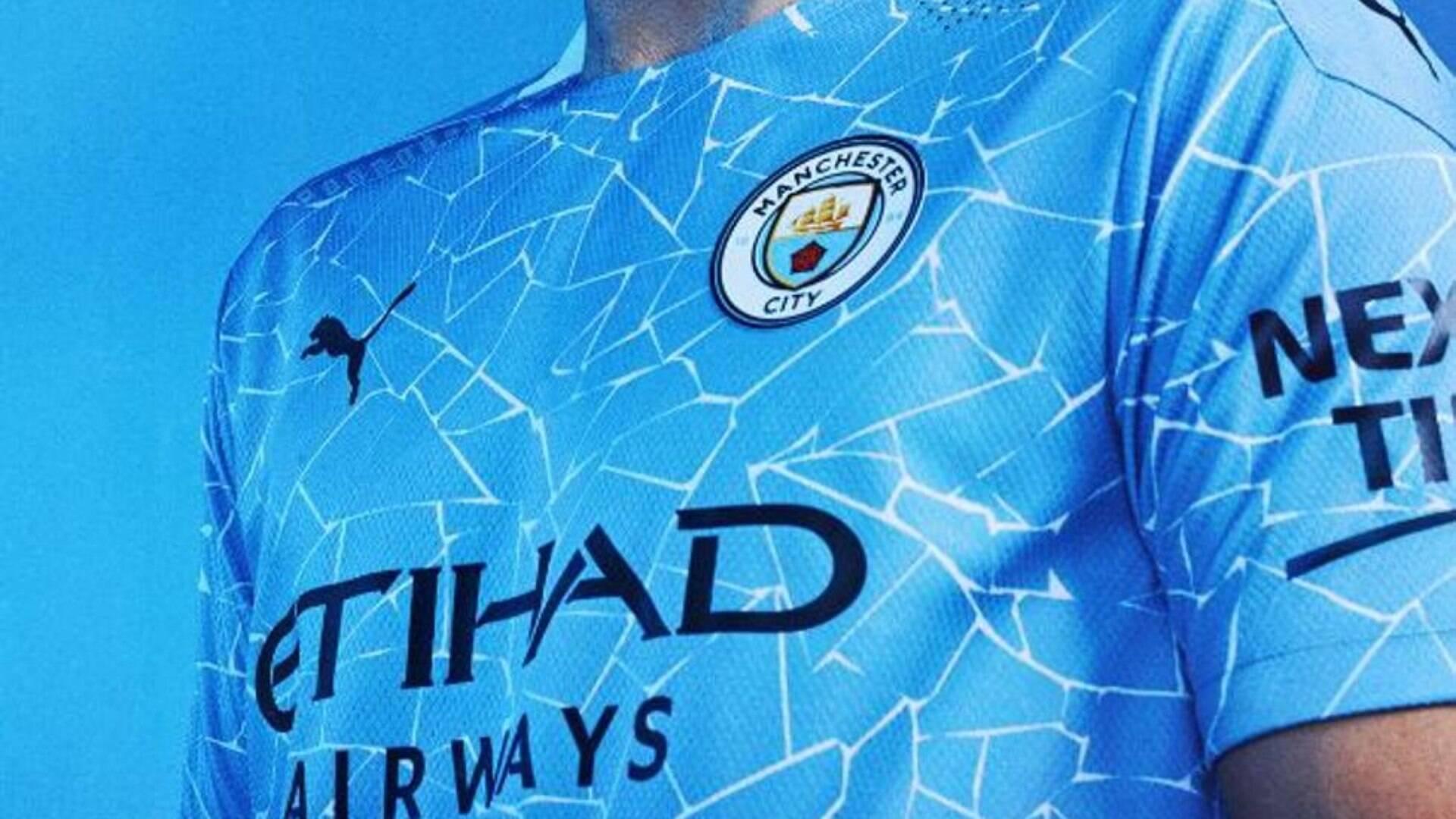 Manchester City Apresenta Sua Nova Camisa Veja Detalhes Internacional Ig