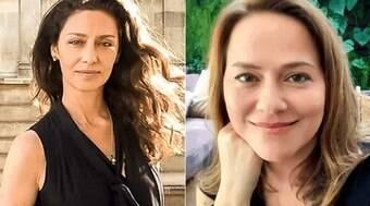 Maria Fernanda Cândido e Vivianne Pasmanter são cotadas para remake