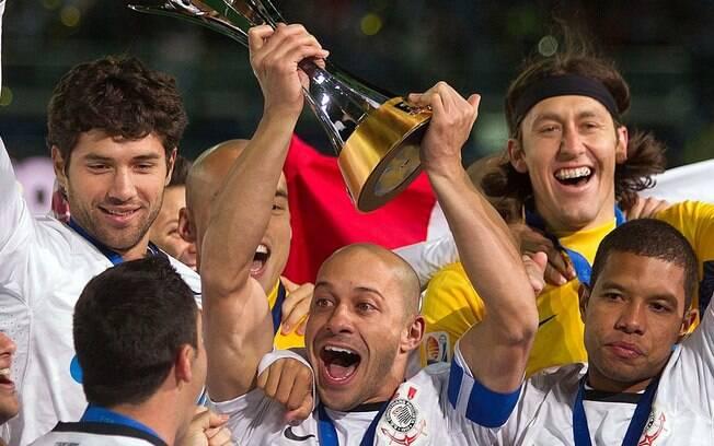 Mundial Corinthians