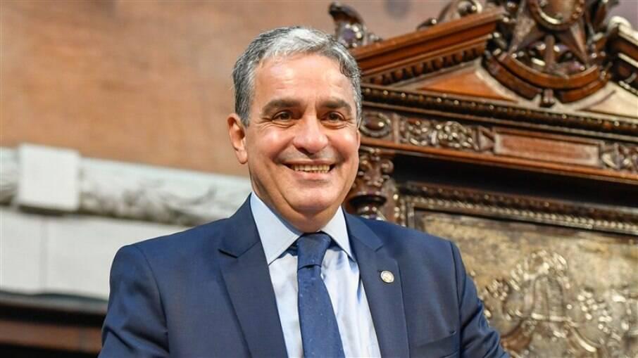 Para o presidente da Alerj, André Ceciliano, é necessário diálogo