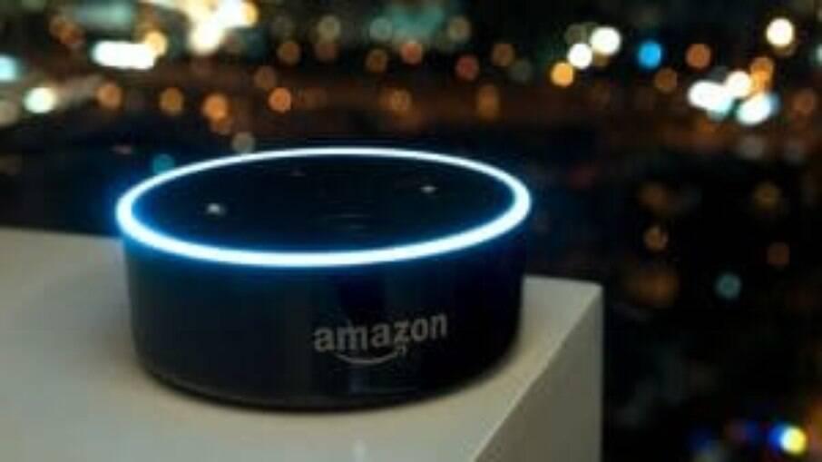 Amazon Alexa estraga festa de aniversário surpresa