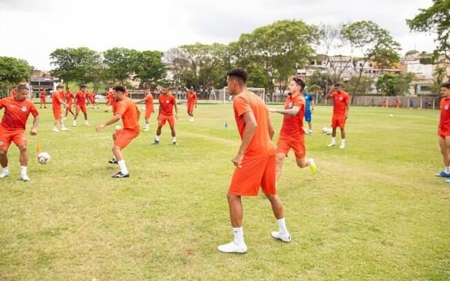 Guarani joga hoje em busca da 3ª vitória seguida na Série B