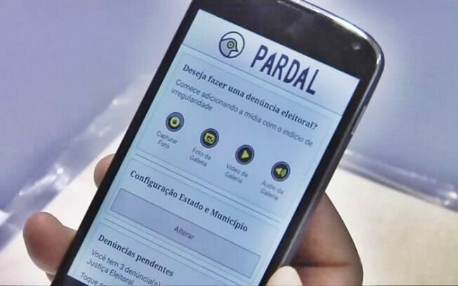 Aplicativo Pardal, lançado pelo TSE, facilita denúncia de propaganda eleitoral nas eleições 2018