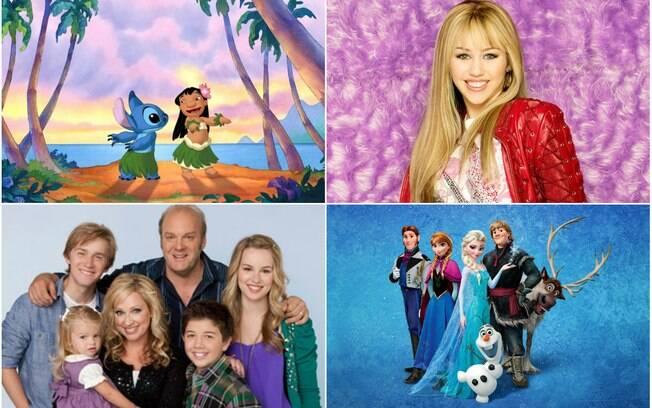 Filmes e séries da Disney deixam a Netflix nesta semana