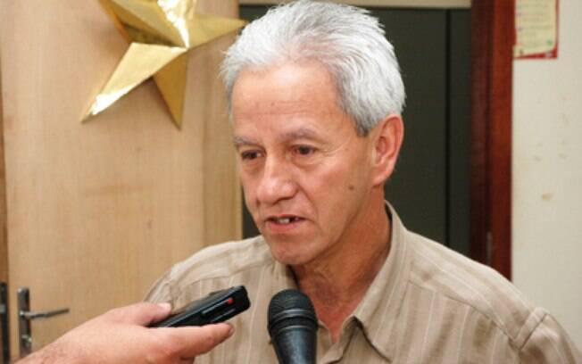 Ex-prefeito de Itaperuçu (PR), José de Castro França (PMDB)