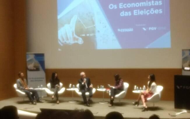 Economista de Geraldo Alckmin também defende transição para o IVA
