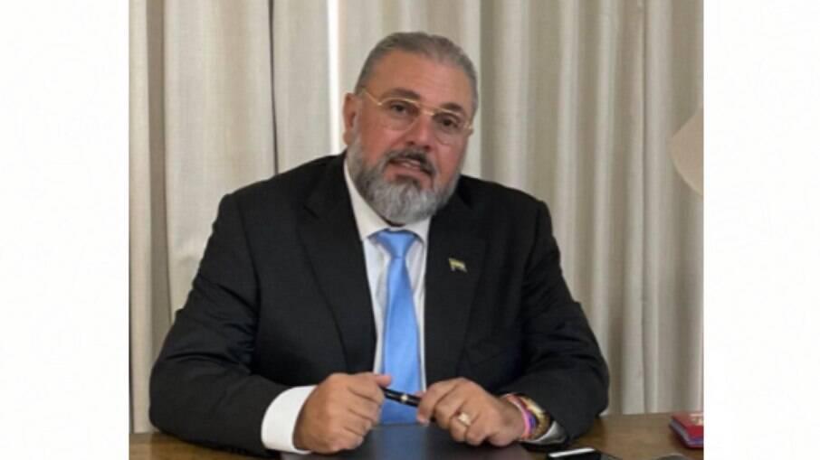 Dr. André Fonseca, Diretor do INISEG Brasil